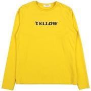 T-shirt vicolo fille. jaune. 4 livraison...