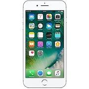 Apple iphone 7 plus 128go argent (reconditionné)