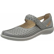 Hotter quake, chaussure baby femme, gris galet,...