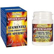 Spermagold x60 gelules