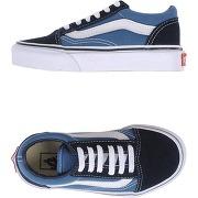 K old skool navy/true white sneakers & tennis...