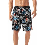 Kasebay homme shorts maillot de bain block...