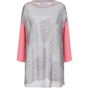 Pullover kaos femme. rose. s livraison standard...