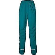 Pantalon de pluie velo basil skane femme vert m