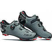 Chaussures vtt sidi drako 2 srs gris noir 44