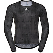 Maillot manches longues odlo zeroweight...
