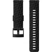 Suunto bracelet explore 1 silicone - 24 mm...