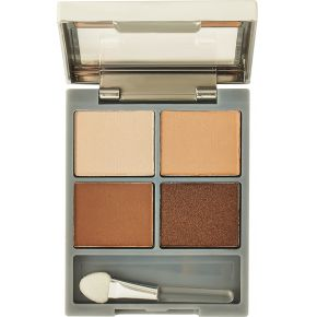 The healthy eyeshadow classic nude palette