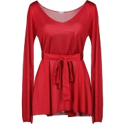 Pullover malo femme. rouge. s livraison...
