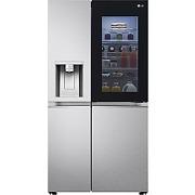 Réfrigérateur américain lg gsxv90mbae instaview