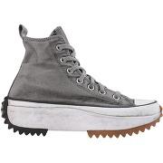 Converse run star hike sneakers converse femme....