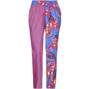 Pantalon p.a.r.o.s.h. femme. bleu. xs livraison...