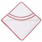 Filet - peignoir triangle pour nouveau-né et...