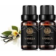 Aromathérapie vanille huile essentielle set,...