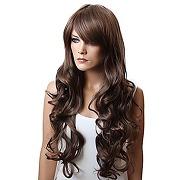 Prettyshop fashion unisex perruque cheveux...