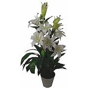 Feuille de 90 cm de large fleurs artificielles...