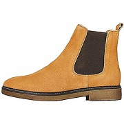 Marque amazon - find. gumsole chelsea boots,...