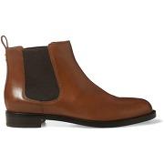 Haana leather boot bottines lauren ralph lauren...