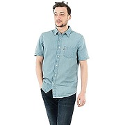 Levi's ss classic 1 pkt standrd chemise casual,...