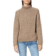 Armor lux pull col montant over, rapa, xl femme