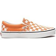 Vans chaussures de skate 'cadmium orange' à...