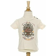 Jean bourget- tee-shirt manches courtes (23 mois)