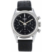 Tag heuer montre carrera pre-owned (années...
