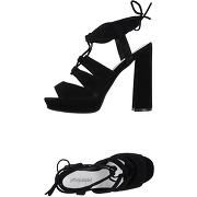 Sandales jeffrey campbell femme. noir. 40...