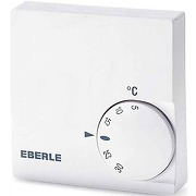 Eberle rtr - e 6721 thermostat d'ambiance