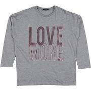 T-shirt diesel fille. gris. 4 livraison...
