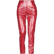 Leggings federica tosi femme. rouge. 34...