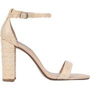 Carrson sandales steve madden femme. beige....