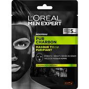 L'oréal paris men expert masque tissu 30 g