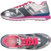 Sneakers hogan rebel femme. argent. 35...