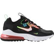 Nike air max 270 react gs sneakers nike garçon....