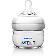 Philips avent naturel bouteille 60ml