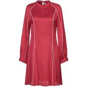 Robe courte pinko femme. rouge. 34 livraison...