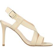 Sandales bruglia femme. beige. 35 livraison...