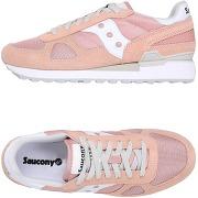 Shadow original w sneakers saucony femme. rose...