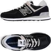 574 suede/mesh core colors sneakers & tennis...