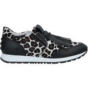 Sneakers & tennis basses tod's femme. noir....