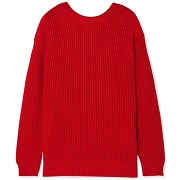 Pullover chinti & parker femme. rouge. xs...