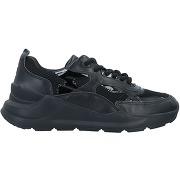 Sneakers d.a.t.e. femme. noir. 35 livraison...