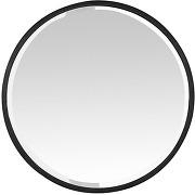 Ardes - miroir rond en métal ø100 cm