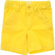 Bermuda il gufo fille. jaune. 3 livraison...