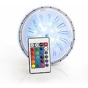 Gre pled1c projecteur led couleur pour piscine...