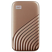 Wd my passport ssd 1 to - disque ssd externe...