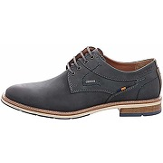 Fretz men andrew, derbys homme, bleu (blue 32),...
