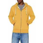 Superdry ol classic zip hood pull-over, upstate...