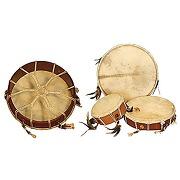 Tambour shaman diamètre 38 cm